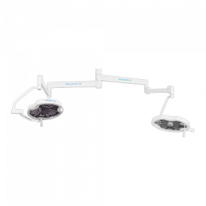 Aselight Ceiling 160 (Double Ceiling LED Surgical Light)