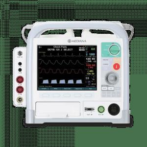 Defibrilator Monitor