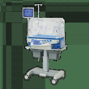 Polytrend Neonatal Incubator
